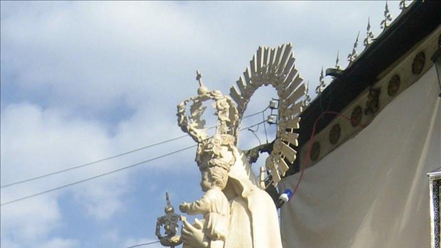 Planean erigir en Bolivia la escultura religiosa más alta de Suramérica