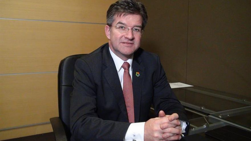 El presidente de la Asamblea General de la ONU visitará Colombia esta semana