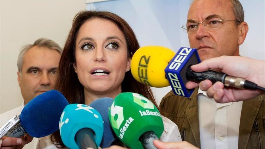 """Levy vota con """"ilusión por el cambio"""" y por un """"futuro en convivencia"""""""