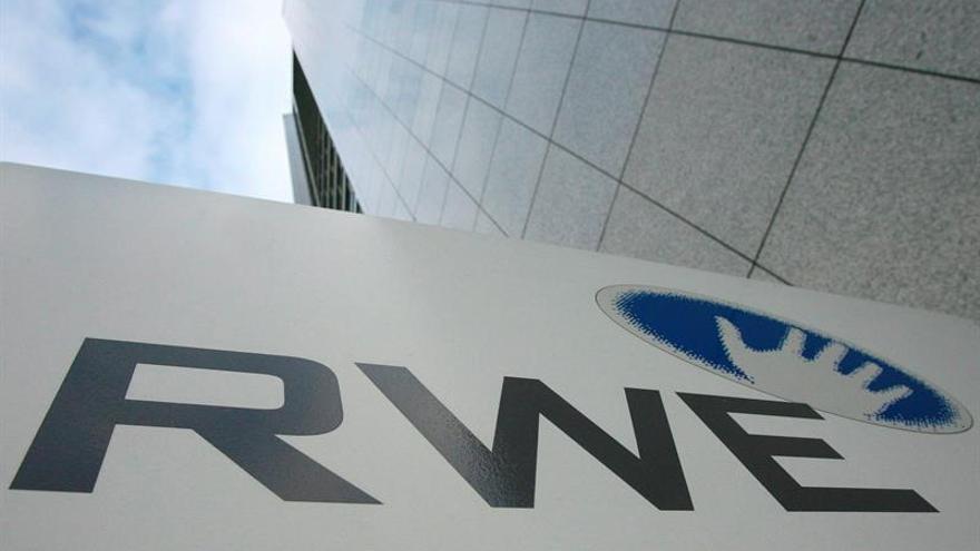RWE sube hasta junio el beneficio neto un 484 %, a 2.669 millones de euros