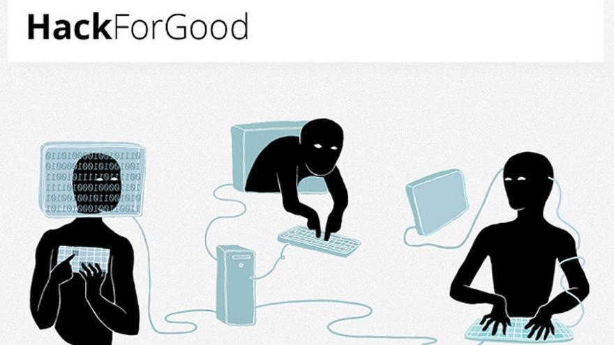 """""""HackForGood"""" es un hackathon centrado en la innovación social"""