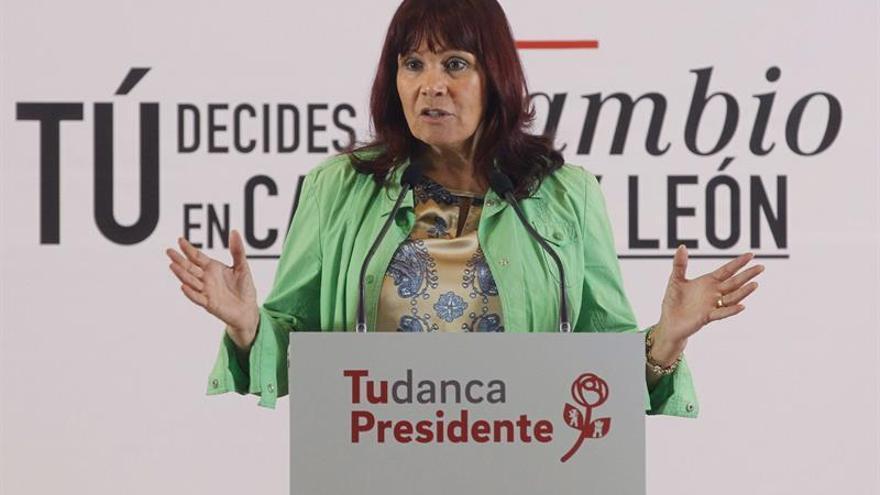 """Navarro: """"Primero hay que pedir disculpas a los ciudadanos y después el voto"""""""