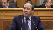 El Gobierno regional asegura que el PP sólo cuestiona el 1% de los presupuestos