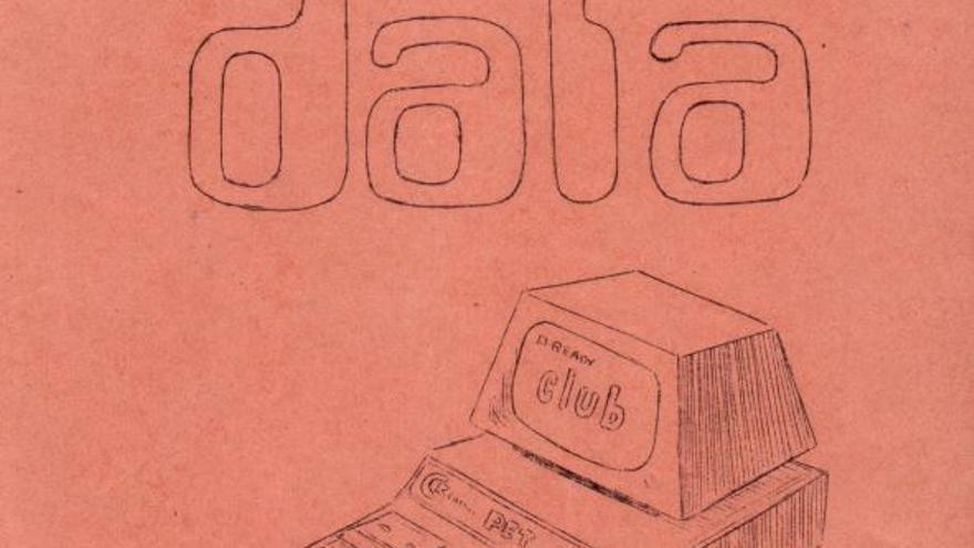 El club originalmente se llamó Data, aunque cambió dos veces de nombre