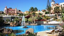 Gran Hotel Bahía del Duque, en Adeje