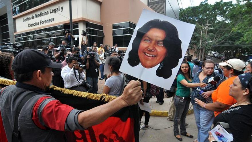 Detienen a un sexto implicado en el asesinato de la líder hondureña Berta Cáceres