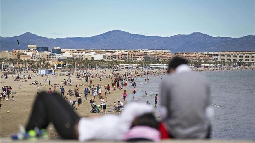 Soria dice que la ocupación en el puente del 1 de Mayo alcanza el 78 por ciento
