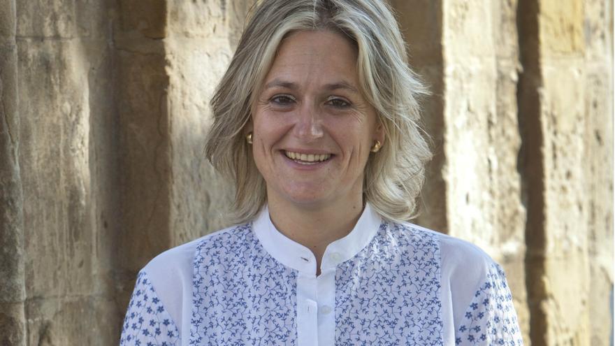 Esther Bolado (PSOE) cumple su primer año como alcaldesa de Camargo.
