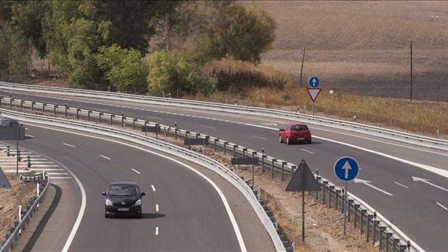 Detenido por ir 17 km en sentido contrario y triplicar la tasa de alcoholemia en Córdoba