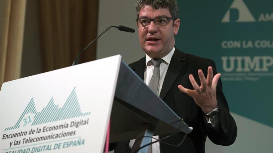 El Gobierno quiere 5G a la mayor celeridad pero destaca que está por desarrollar