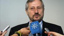 El eurodiputado de IU Willy Meyer. \ EFE