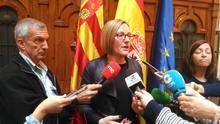 La consellera de Vivienda promete que en junio dispondrá de 250 viviendas más para uso social