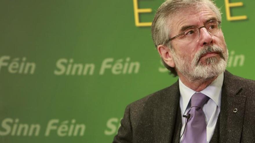 El DUP pierde su mayoría en Irlanda del Norte por el auge del Sinn Féin