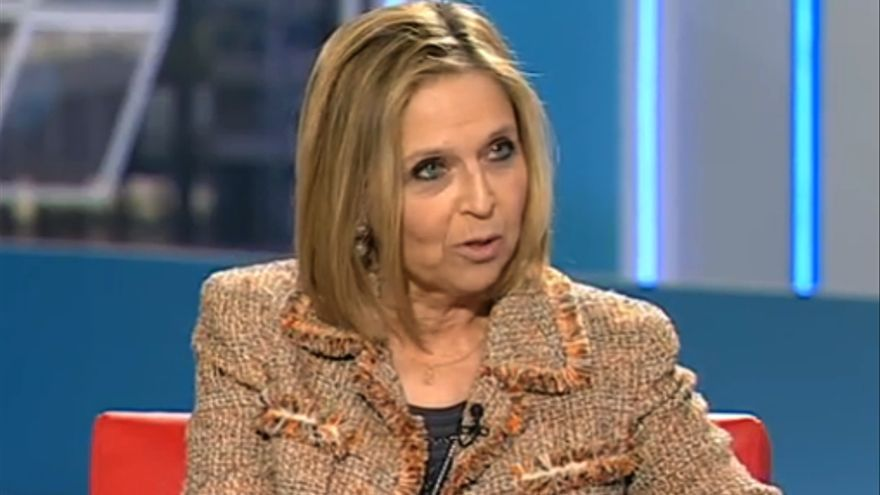 Captura de una intervención de Gómez Limón en el programa Para Todos La 2.