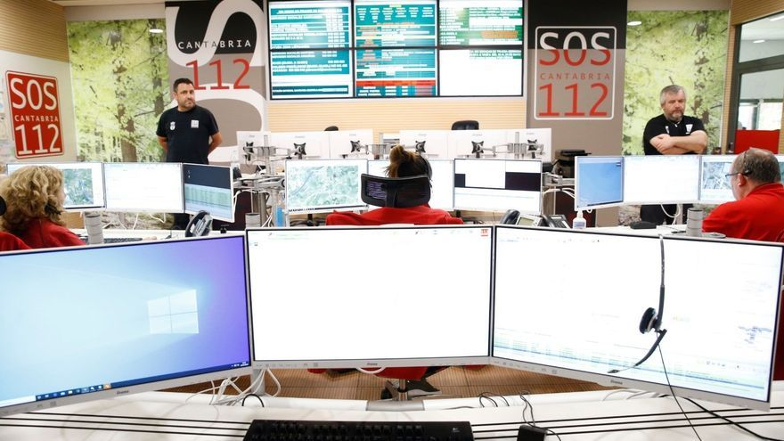 Cantabria realizará en los próximos meses varios simulacros ante escapes químicos