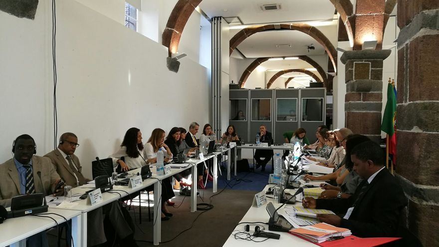 Comité de Gestión del programa de Cooperación Territorial Interreg MAC 2014-2020