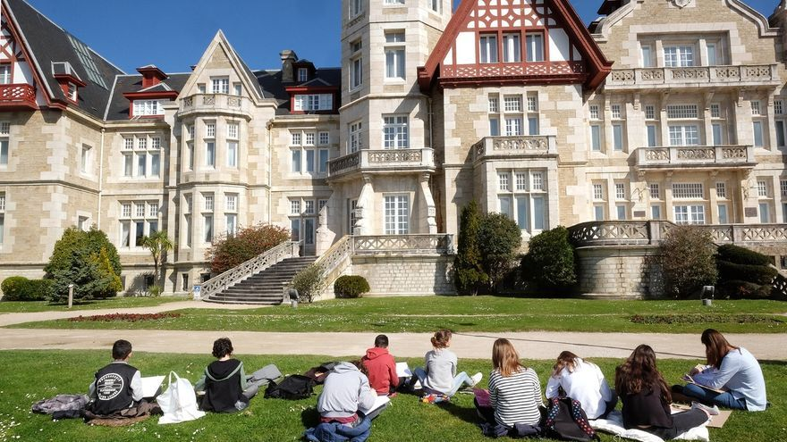 Santander ofrecerá gratis las visitas al Palacio de La Magdalena y al anillo cultural tras el estado de alarma