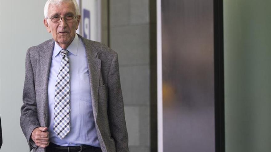"""La defensa de Osàcar ve """"inválida"""" la confesión de Millet y Montull sobre CDC"""