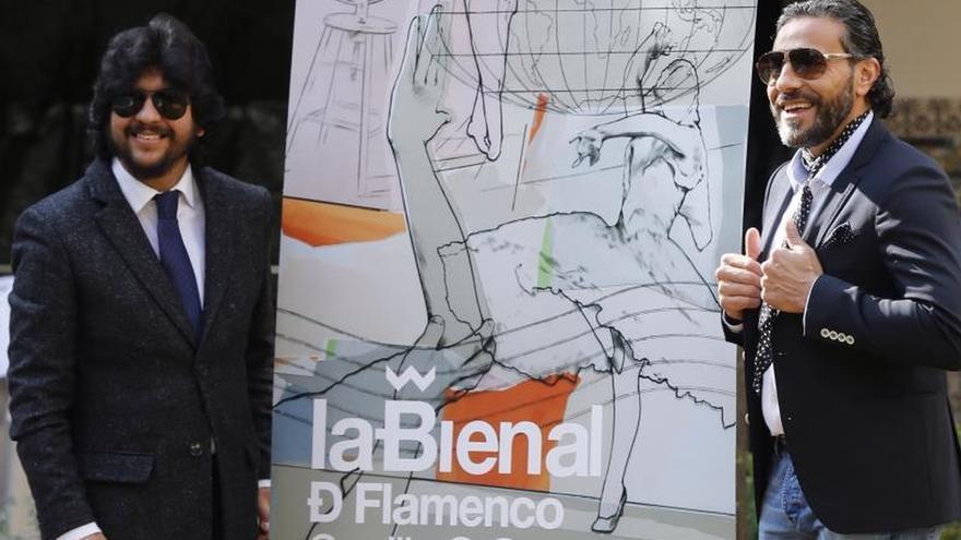 Bienal de Sevilla reúne a todas las generaciones flamencas en 66 espectáculos
