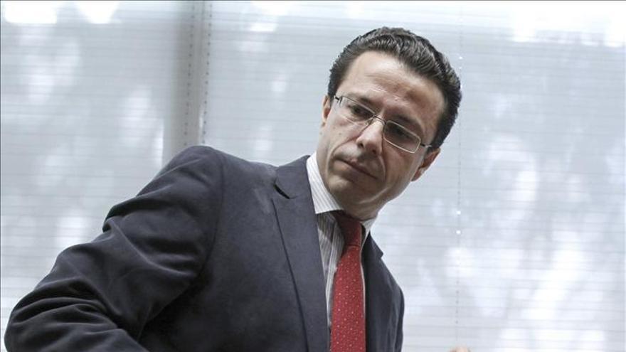 """Lasquetty dice que """"la exención de las garantías económicas es igual a otras no recurridas"""""""