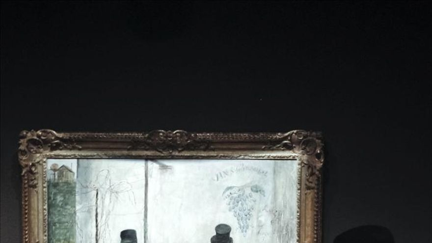 La Fundación Mapfre convierte Madrid en una fiesta de la pintura