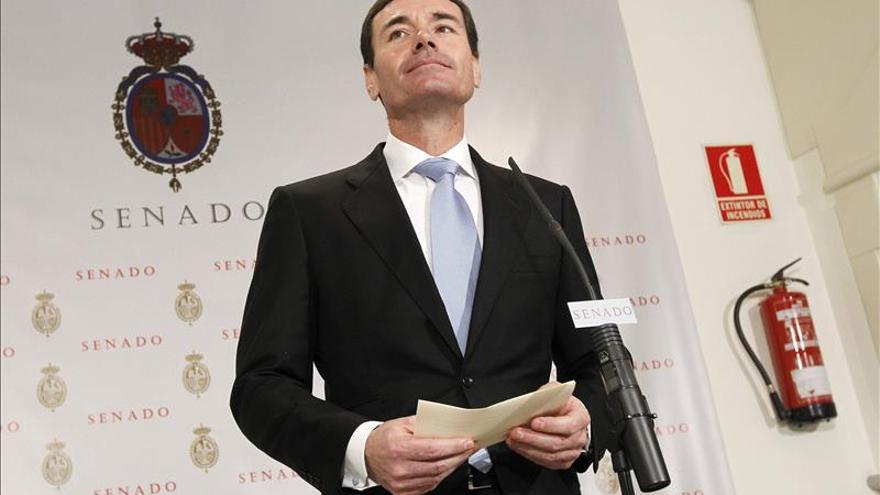 El PSM dice que Tomás Gómez no quiere ser un problema para el PSOE