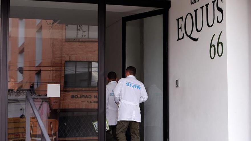Medicina Legal confirma que la niña raptada en Bogotá fue violada y estrangulada