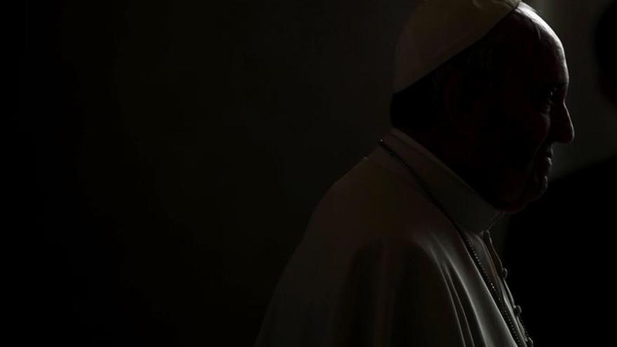 El Papa envió el pésame y consuelo tras el accidente aéreo en Colombia