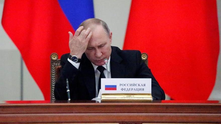 Rusia y Kazajistán firman nuevo acuerdo de cooperación en cosmódromo Baikonur