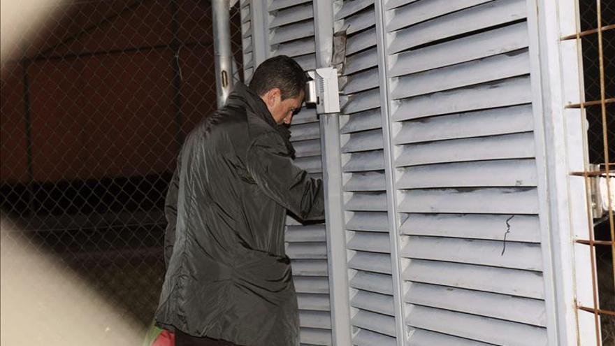 El fiscal Horrach considera coherente que se haya revocado el tercer grado a Matas