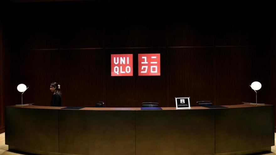 """Acceden a datos de más de 460.000 clientes """"online"""" de la matriz de Uniqlo"""