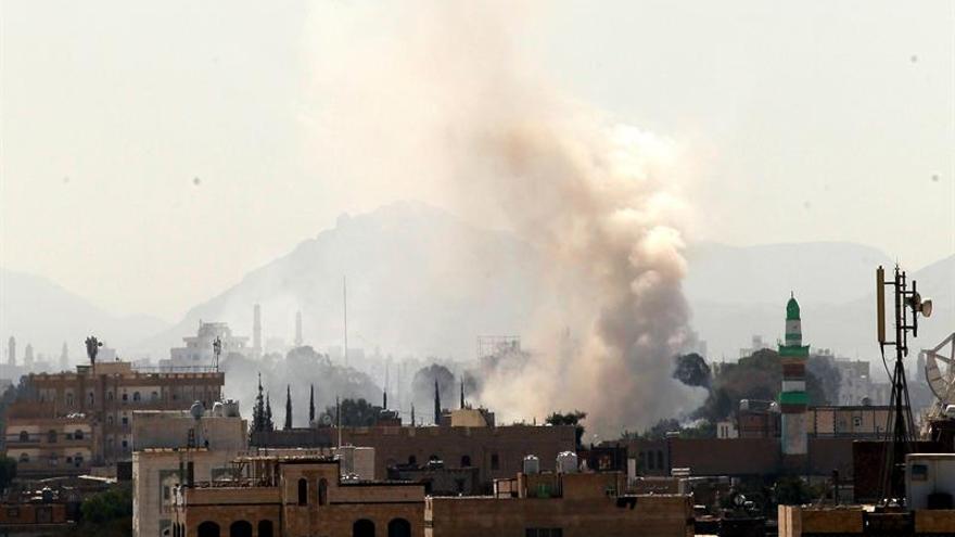 """La ONU pide el cese de los ataques """"indiscriminados"""" contra los civiles en el Yemen"""