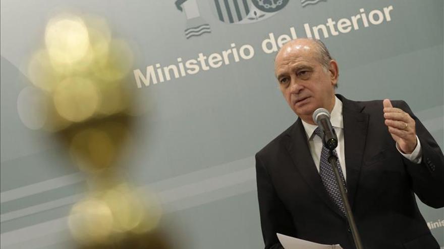 Fernández Díaz promete que con el PP las pensiones no perderán poder adquisitivo