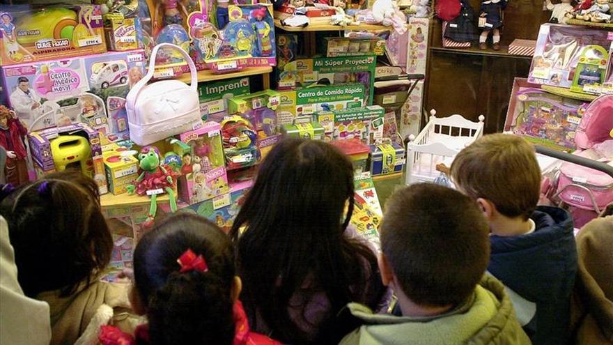 La OCU denuncia que en esta Navidad se ha subido el precio de muchos juguetes