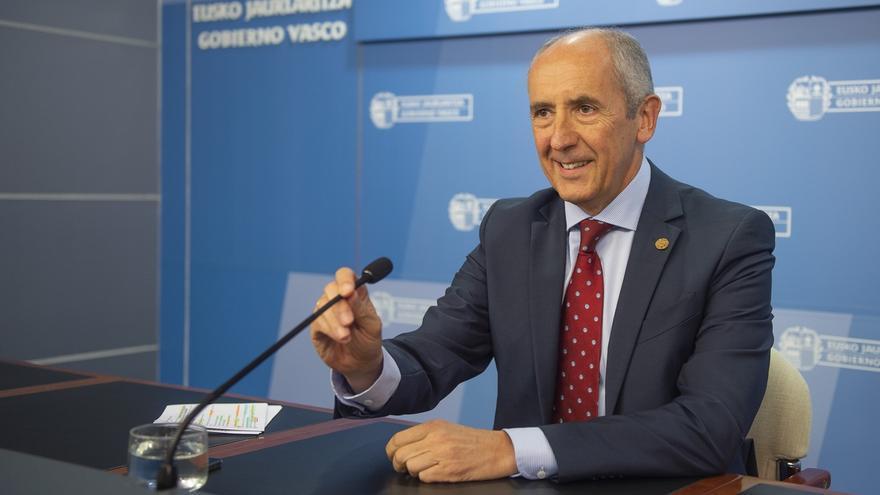 """Gobierno Vasco """"suspira por un interlocutor firme, estable y claro en Madrid para retomar la agenda vasca"""""""