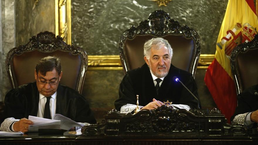 PP y PSOE elegirán en solitario el miércoles a los cuatro magistrados que han acordado para el Constitucional