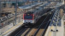 Más trenes y de menor duración entre Guadalajara y Madrid