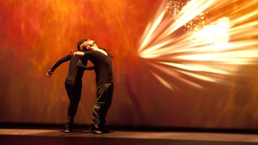 Titanium en el Auditorio Víctor Villegas