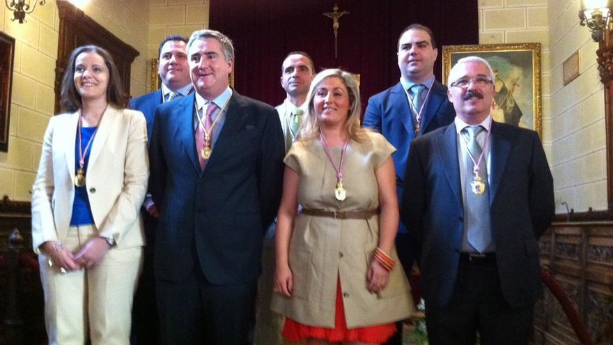 Gobierno de Almodóvar del Campo (Ciudad Real) / Foto: Ayuntamiento