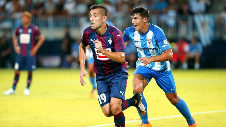 Gol se dispara y lidera el día en la TDT  con el Málaga-Eibar