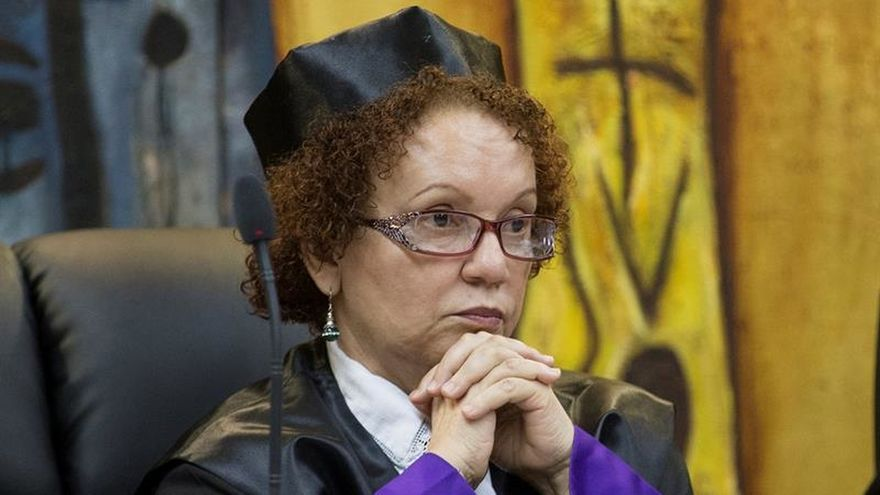 Buenos Aires acogerá en 2018 la Conferencia Internacional de Mujeres Jueces
