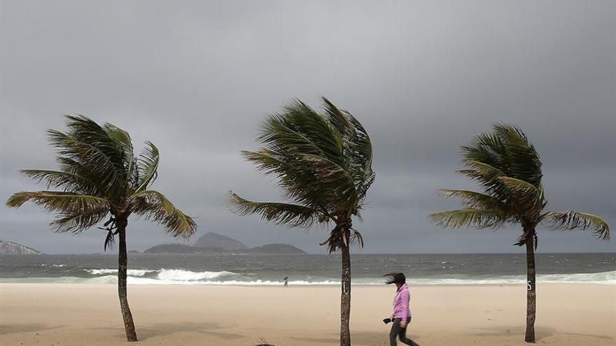 La ola de frío que castiga al Cono Sur causa las primeras muertes en Brasil