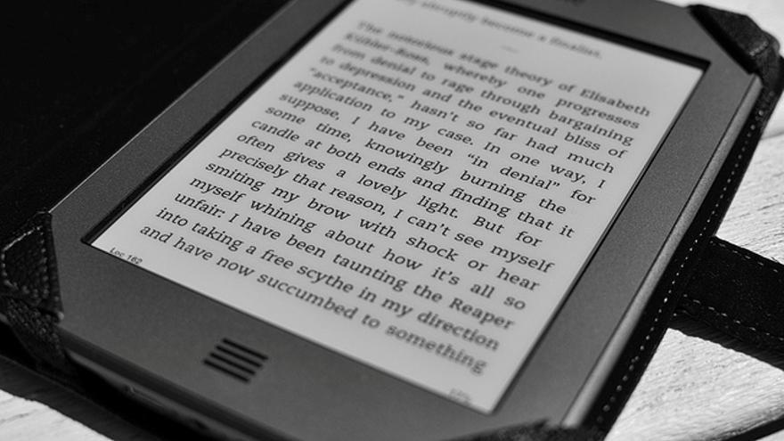 Para los escritores nobeles la autopublicación digital es un modelo mucho más receptivo que el de las editoriales