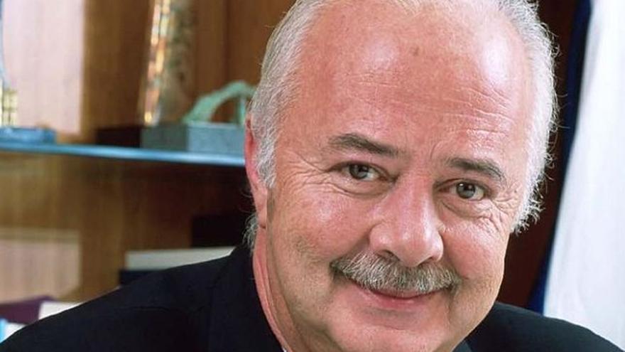 Ricardo Melchior, en una imagen de archivo