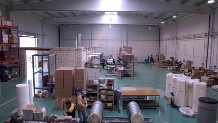 Las empresas de inserción laboral reinvierten en empleo