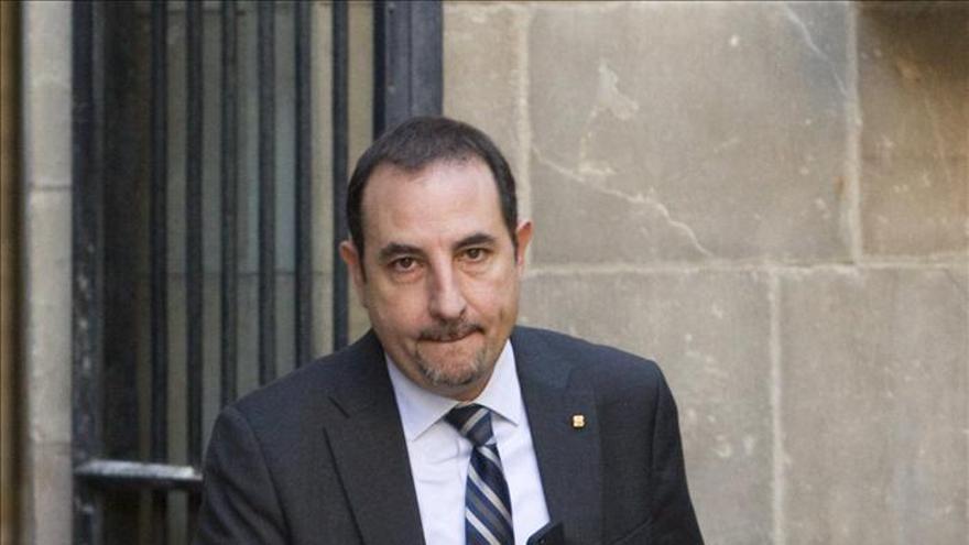 La Generalitat de Cataluña está estudiando prohibir las pelotas de goma