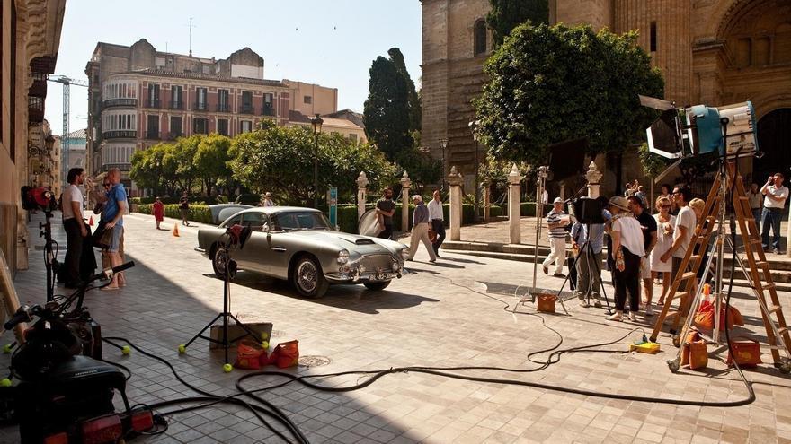 Turismo Costa del Sol muestra a productoras europeas las posibilidades del destino para rodajes