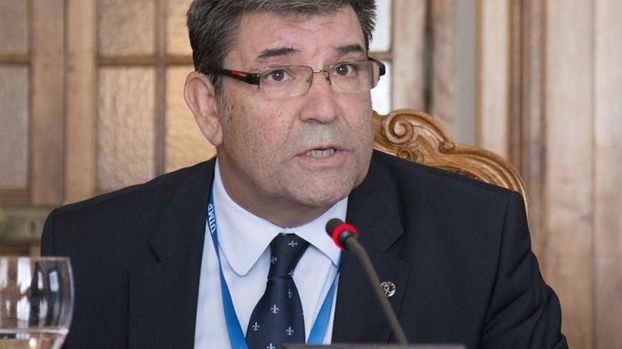 El director de la Guardia Civil elogia la labor de los 4.000 agentes en la lucha contra la corrupción