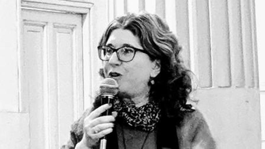 Susana Skura dicta un curso de capacitación en Prácticas y Poéticas de la Judeidad Argentina