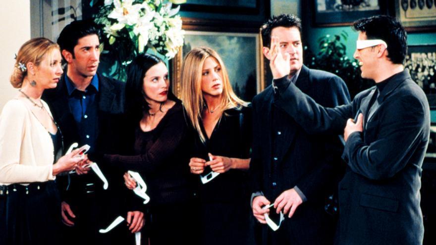 Imagen de 'Friends'